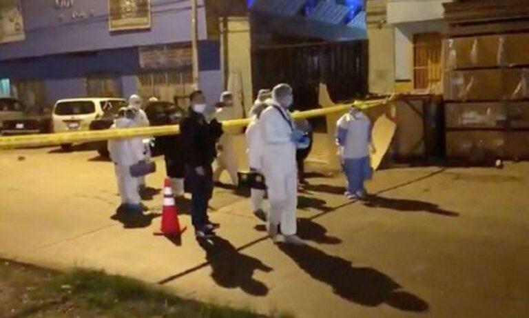 Χάος σε κλαμπ με 13 νεκρούς λόγω κορονοϊού: Προσπάθησαν να ξεφύγουν απ' τις Αρχές και ποδοπατήθηκαν (vid)