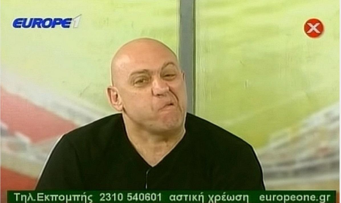Ραπτόπουλος: «Για το πέναλτι δεν φταίει ο Αλέν – Προπονητές της… λούτσας όσοι του τα χώνουν». Ο Ολυμπιακός δεν τα κατάφερε χθες (7/8) απέναντι στη Γουλβς...