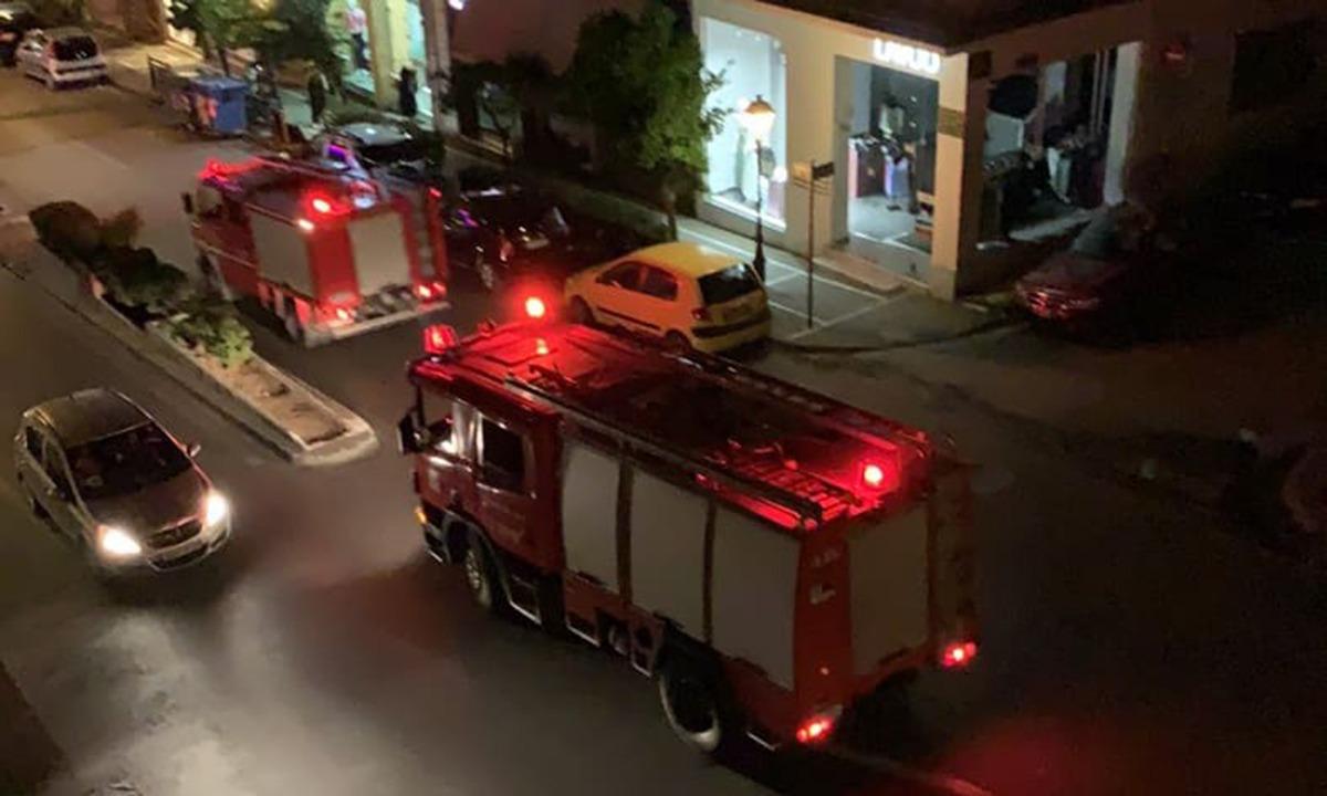 Διακοπή ρεύματος: Σοβαρά προβλήματα σε Ζωγράφου, Παγκράτι. Κόπηκε το ρεύμα σε δήμους της Αθήνας...