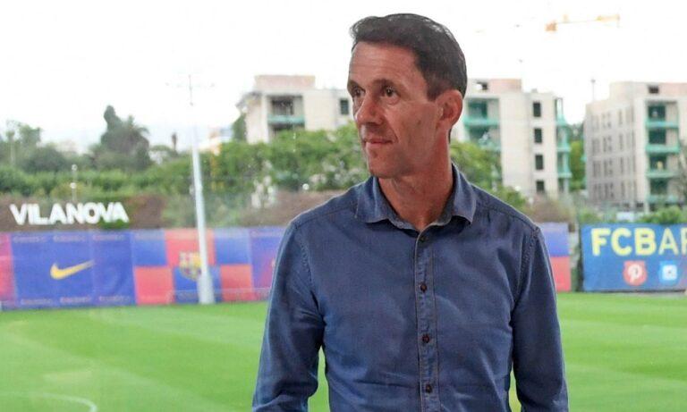 Μπαρτσελόνα: Αυτός είναι ο νέος αθλητικός διευθυντής