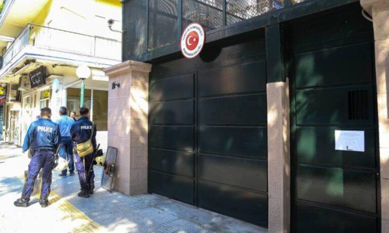 Ερντογάν: Έκαψαν τη φωτογραφία του στη Θεσσαλονίκη. Τι αναφέρει το Ελληνικό Υπουργείο Εξωτερικών (vid)