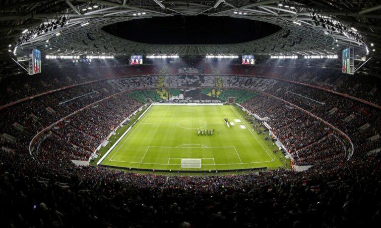 Η UEFA το πήρε απόφαση: Με κόσμο ο τελικός του Super Cup!