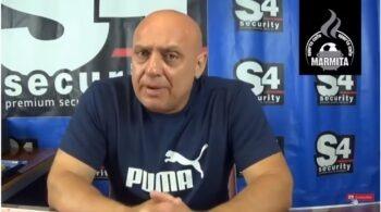 Ραπτόπουλος: «Αυτή είναι η κορυφαία 11άδα της Super League που τελείωσε» (vid)