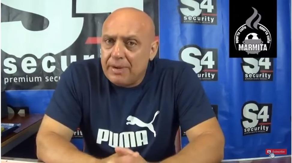 Ραπτόπουλος: «Αυτή είναι η κορυφαία 11άδα της Super League που τελείωσε» (vid). Την κορυφαία 11άδα της Super League στην αγωνιστική σεζόν που τελείωσε έβγαλε ο Κωστής Ραπτόπουλος.