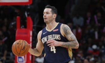 NBA: Τέλος στο αδιανόητο ρεκόρ του Ρέντικ (vid)