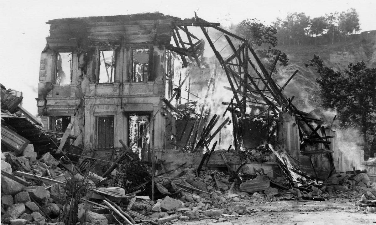 Ζάκυνθος: Αφιέρωμα στα 67 χρόνια από τους καταστροφικούς σεισμούς του 1953 (Βίντεο)