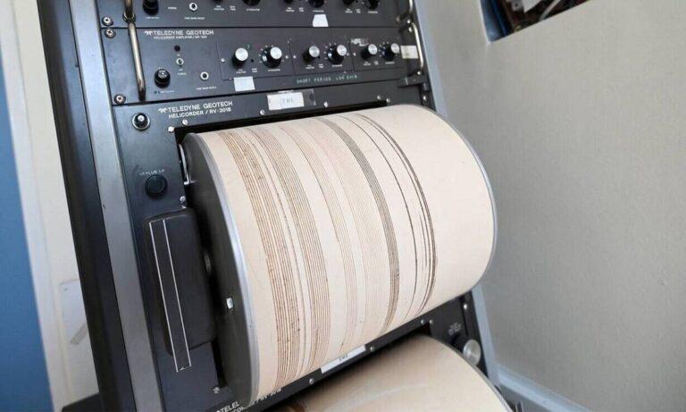 Ανησυχία στην Κρήτη: Δύο σεισμοί άνω των 5 Ρίχτερ σε λίγες ώρες