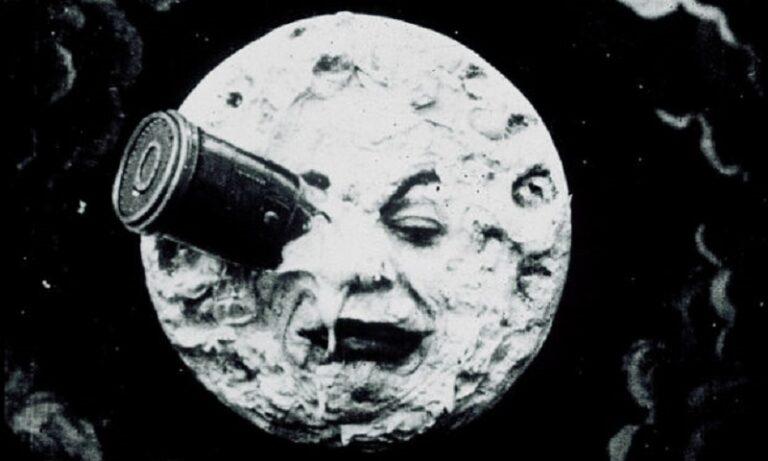 «Ταξίδι στη Σελήνη»: Η πρώτη ταινία επιστημονικής φαντασίας (vid)