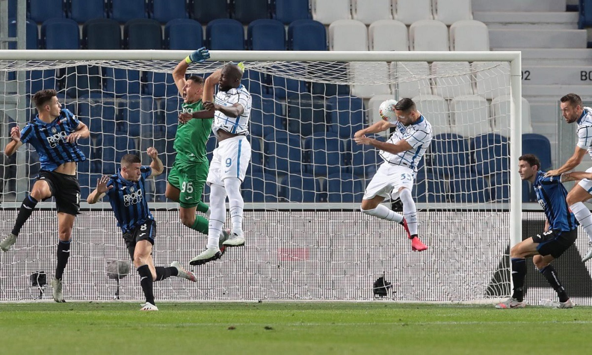 Serie A: Στο… φώτο φίνις δεύτερη η Ίντερ, πήρε το «χρυσό παπούτσι» ο Ιμόμπιλε