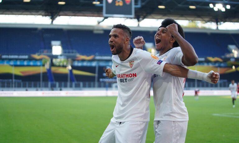 Europa League: Η Σεβίλλη λύγισε τη Ρόμα, νέα νίκη η Λεβερκούζεν (vids)