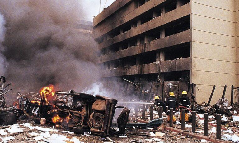 21 Αυγούστου: Διεθνής Ημέρα Μνήμης και Τιμής στα Θύματα της Τρομοκρατίας