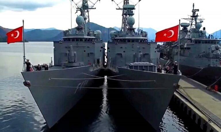 Oruc Reis: Το μοιραίο λάθος της Τουρκίας που τσάντισε την Μόσχα