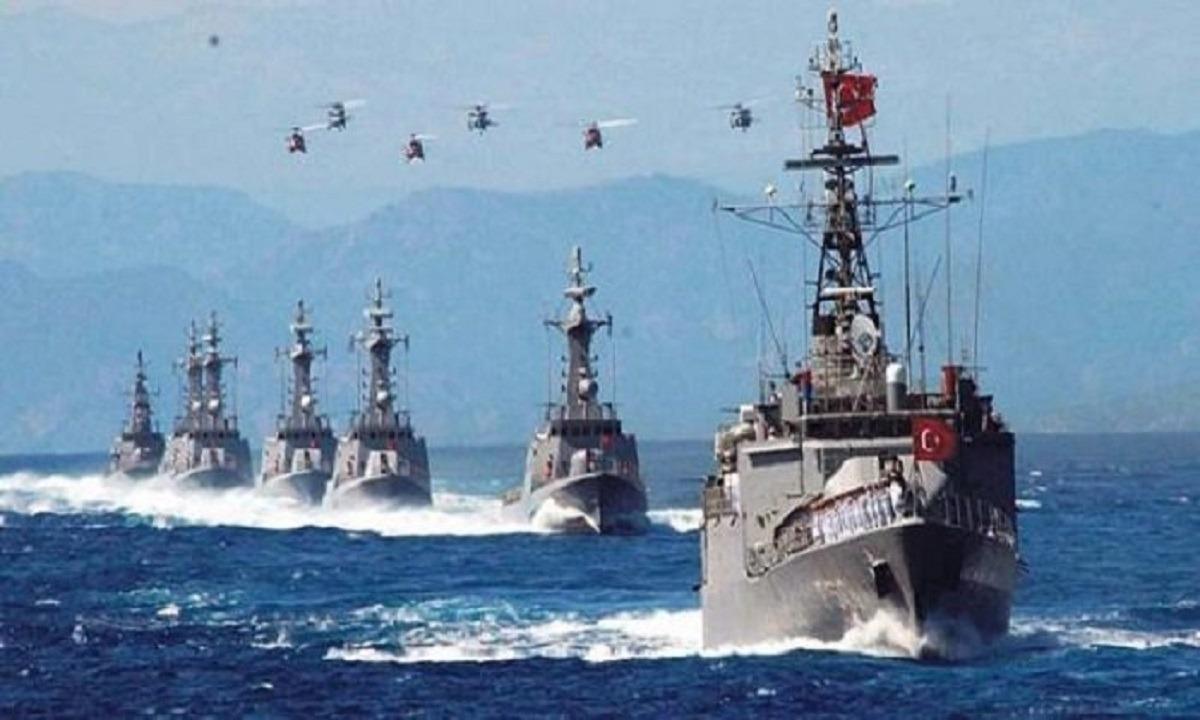 Oruc Reis: Παγιδευμένος ο μισός στόλος της Τουρκίας από Έλληνες – Το παιδαριώδες λάθος των Τούρκων