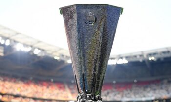 Europa League Final 8: Το πρόγραμμα των αγώνων