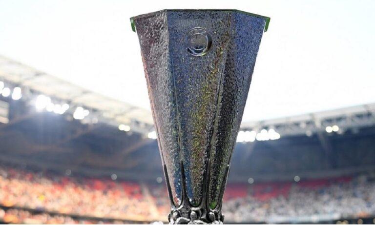 Europa League Final 8: Το πρόγραμμα των αγώνων (ώρες, κανάλι μετάδοσης)