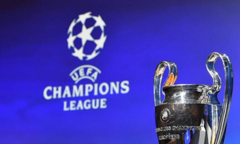 ΠΑΟΚ: Η κλήρωση του Champions League σε Live Streaming