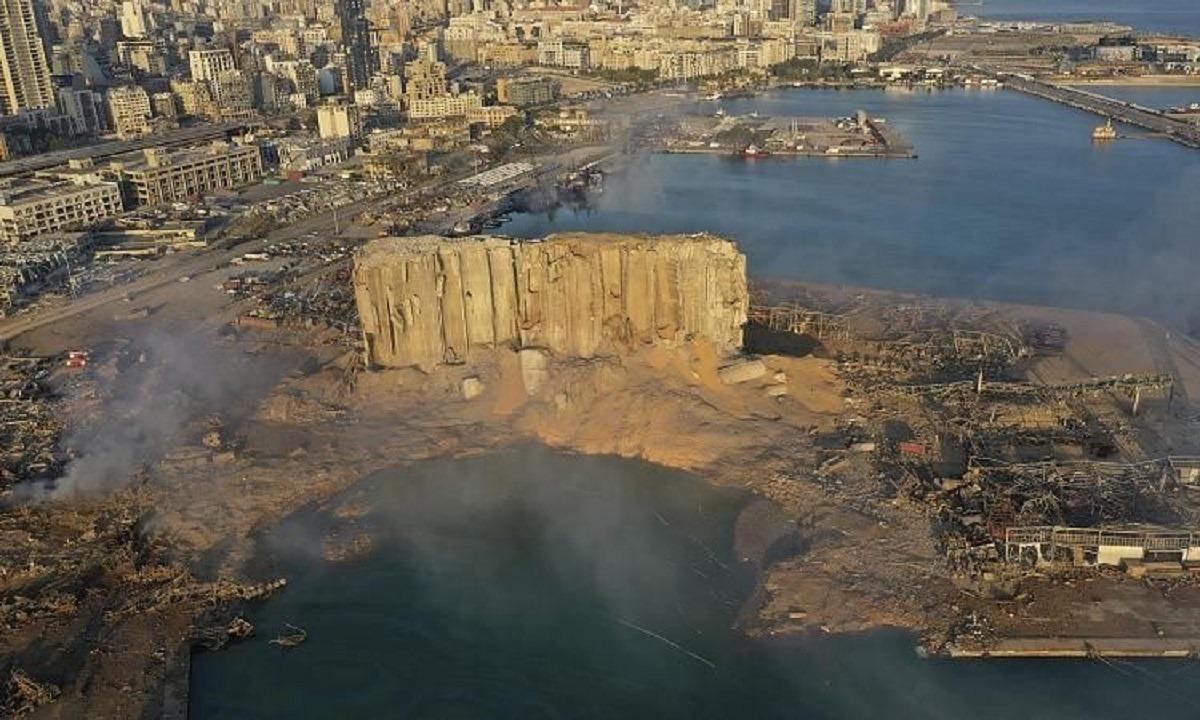 Βηρυτός: Πάνω από 130 νεκροί – Σοκάρουν οι εικόνες (vids). Εικόνες αποκάλυψης στη Βηρυτό με πάνω από 130 νεκρούς, χιλιάδες...