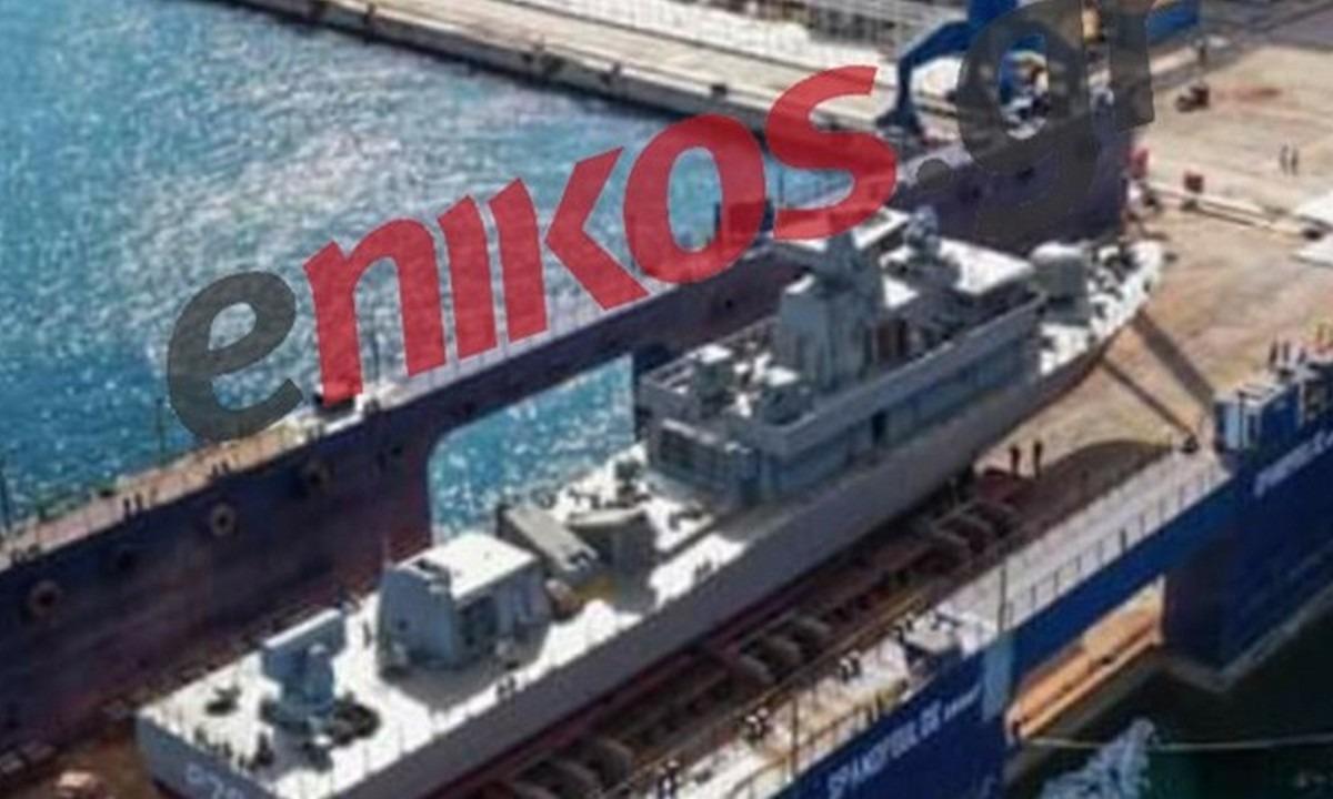 Από το μεσημέρι ο «ΒΛΑΧΑΚΟΣ» και πάλι απέναντι στους Τούρκους. Στις 31 Ιανουαρίου 1996 και ώρα 05:30 το ελικόπτερο του...