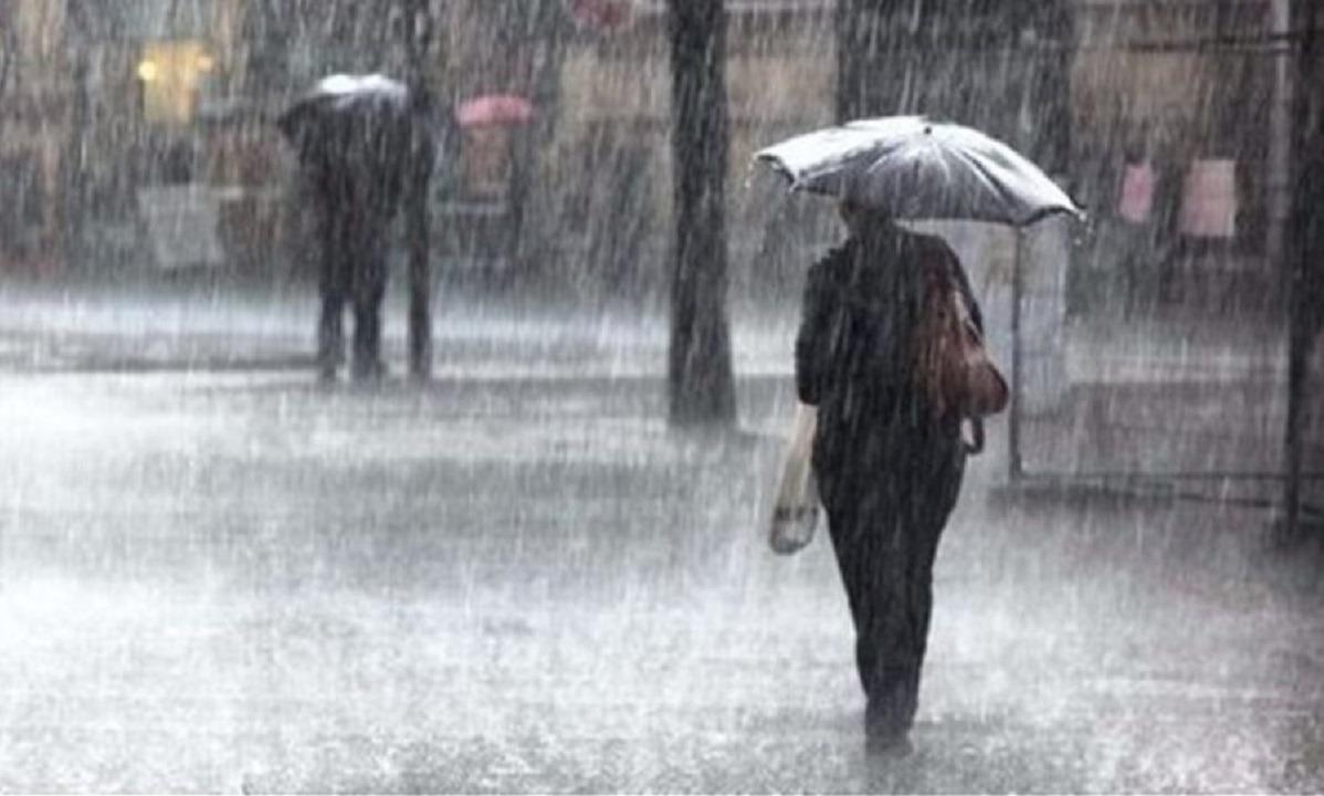 Καιρός 8/8: Κατά τόπους ισχυρές βροχές και καταιγίδες, ακόμη και χαλάζι. Σύμφωνα με την πρόγνωση της ΕΜΥ το Σάββατο 8 Αυγούστου 2020 θα έχουμε κατά τόπους ισχυρές βροχές και καταιγίδες, οι οποίες θα συνοδεύονται από χαλαζοπτώσεις.