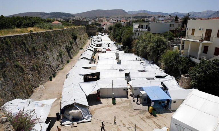 Χίος: 774.000 ευρώ η αποζημίωση για το μεταναστευτικό