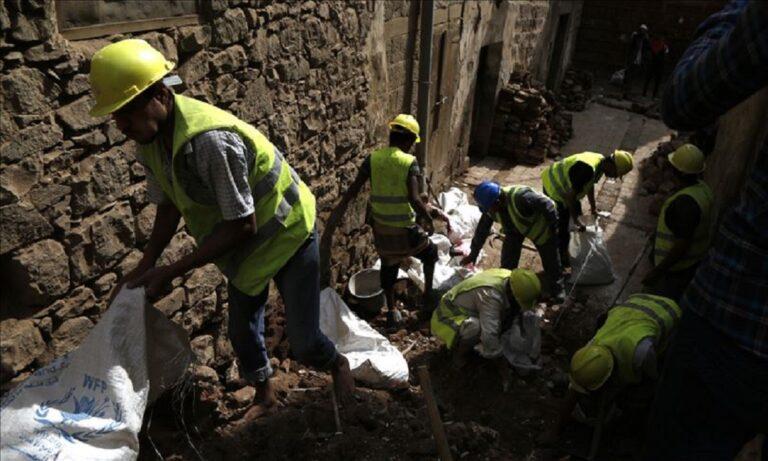 Υεμένη: Εννέα παιδιά νεκρά σε αεροπορική επιδρομή