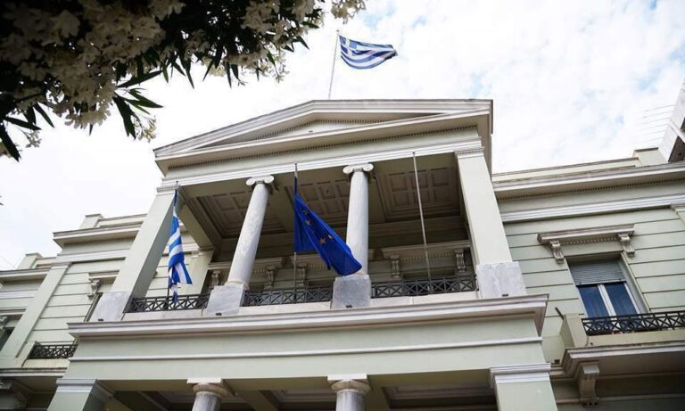 Ολοκληρώθηκε το ΚΥΣΕΑ – ΥΠΕΞ: Η Ελλάδα δεν θα δεχτεί κανέναν εκβιασμό