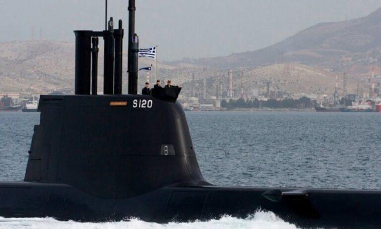 Oruc Reis: Ελληνικό υποβρύχιο έκοψε τα καλώδια του τουρκικού ερευνητικού λένε οι Ρώσοι