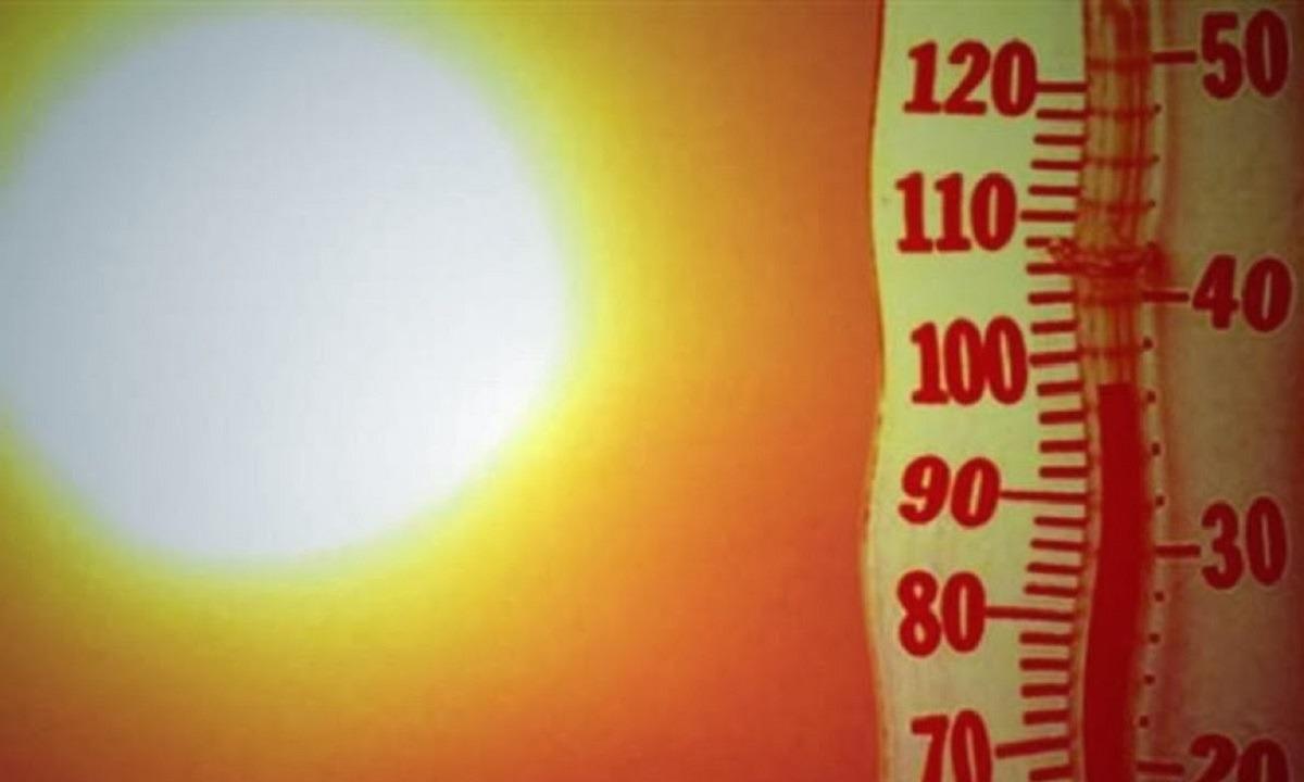 Καιρός 3/8: «Καρφωμένο» στα ύψη το θερμόμετρο