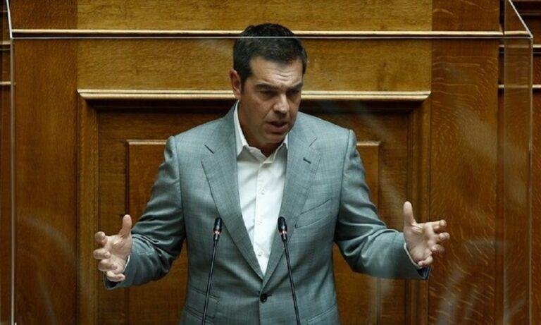 Σκληρή επίθεση ΣΥΡΙΖΑ: «Εγκληματικές ευθύνες για τη μη ενίσχυση του ΕΣΥ»