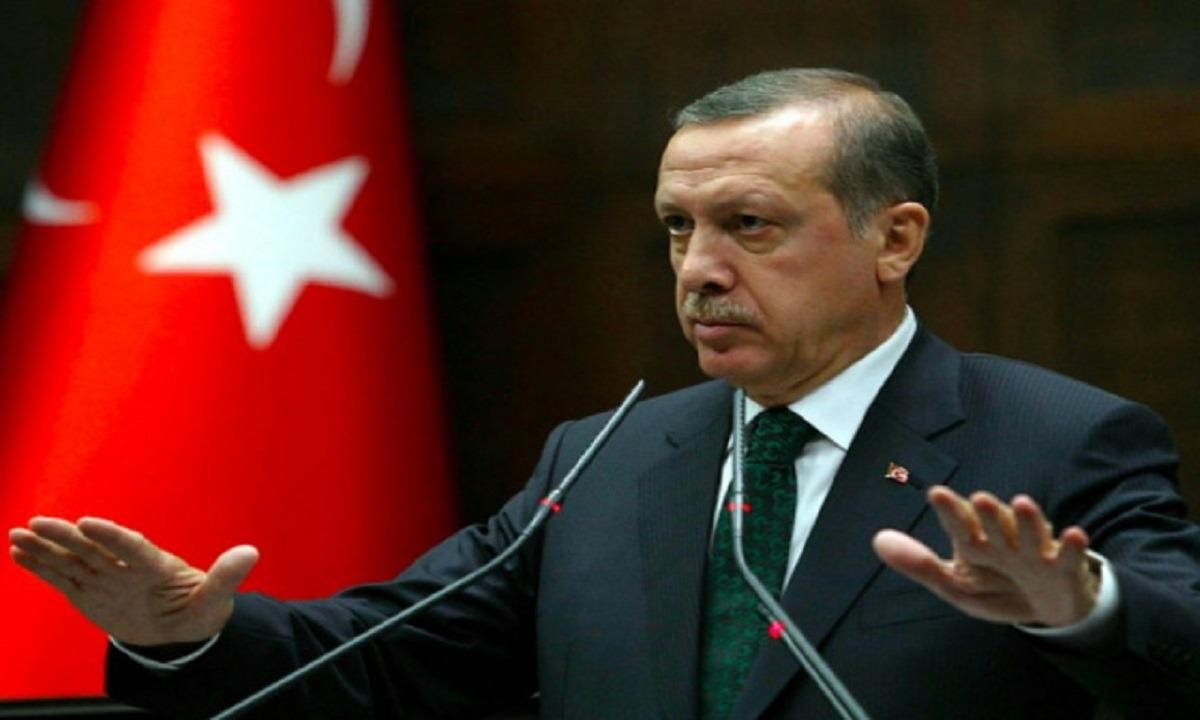 Ερντογάν: Κίνηση απελπισίας για να σταματήσει την κατρακύλα στην τουρκική λίρα