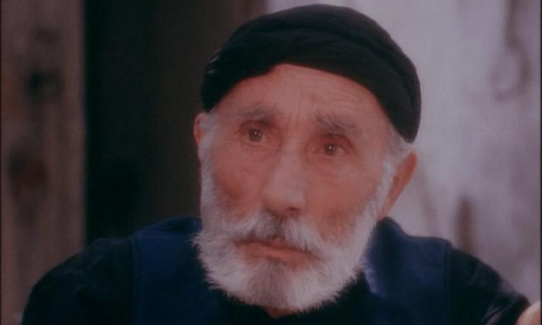 Μάνος Κατράκης: Ο μεγάλος θεατράνθρωπος και δάσκαλος της υποκριτικής τέχνης (vid)