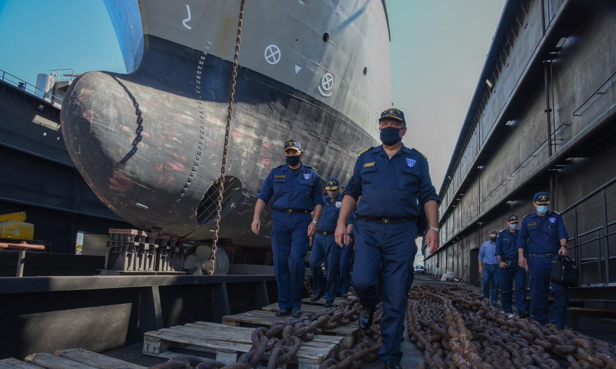 Έρχονται τα νέα σκάφη Ανορθόδοξου Πολέμου των ΟΥΚ!