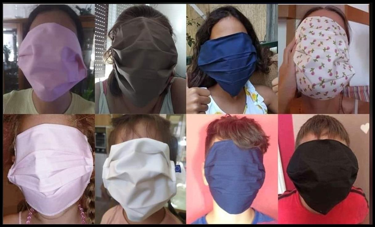 Εκατομμύρια ευρώ πεταμένα σε μάσκες για… γίγαντες: να που καταλήγει το δημόσιο χρήμα!