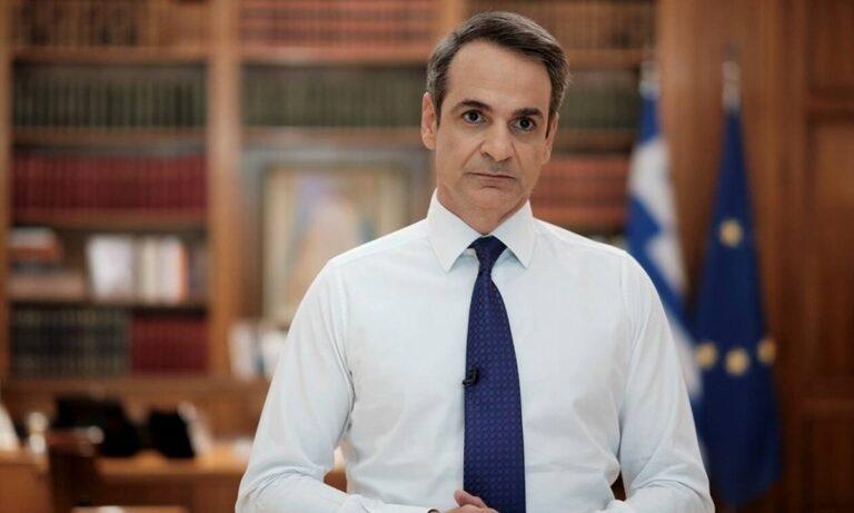 Ο κ. Μητσοτάκης «ένιψε τας χείρας του» και ούτε λίγο ούτε πολύ μας είπε πως εάν επακολουθήσει εθνική καταστροφή, δεν θα φέρει καμία ευθύνη!