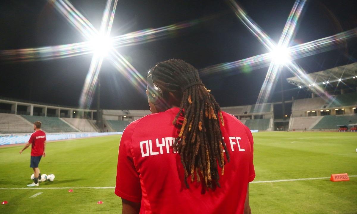 Ολυμπιακός: Πως ο αποκλεισμός της Μπενφίκα επηρεάζει την πώληση Σεμέδο!. Η πρόκριση του ΠΑΟΚ κόντρα στην Μπενφίκα περιπλέκει την αποχώρηση του Σεμέδο από τον Ολυμπιακό.