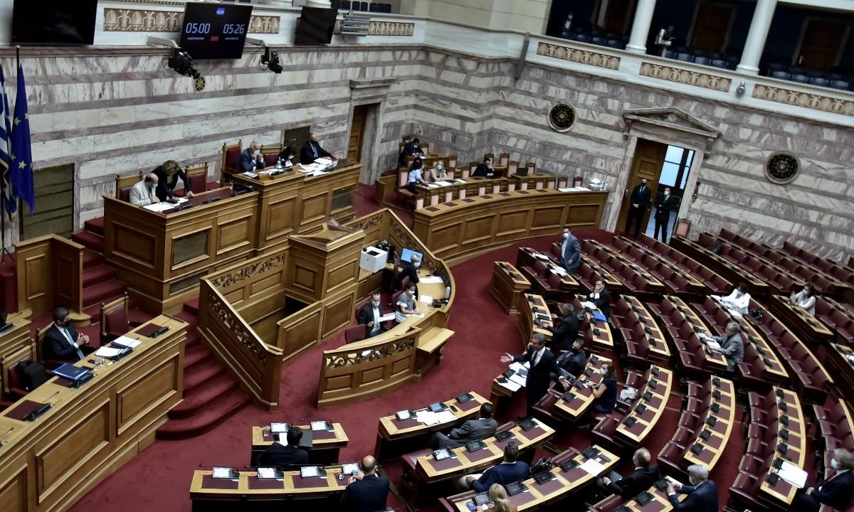 Βουλή: Ψηφίστηκε το νέο αθλητικό νομοσχέδιο!