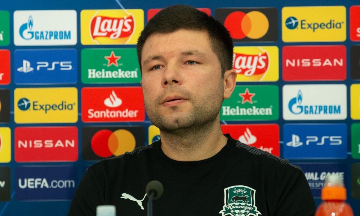 Μουσάεφ: «Δεν παίξαμε ποτέ άμυνα, ήρθαμε στην Τούμπα μόνο για τη νίκη»
