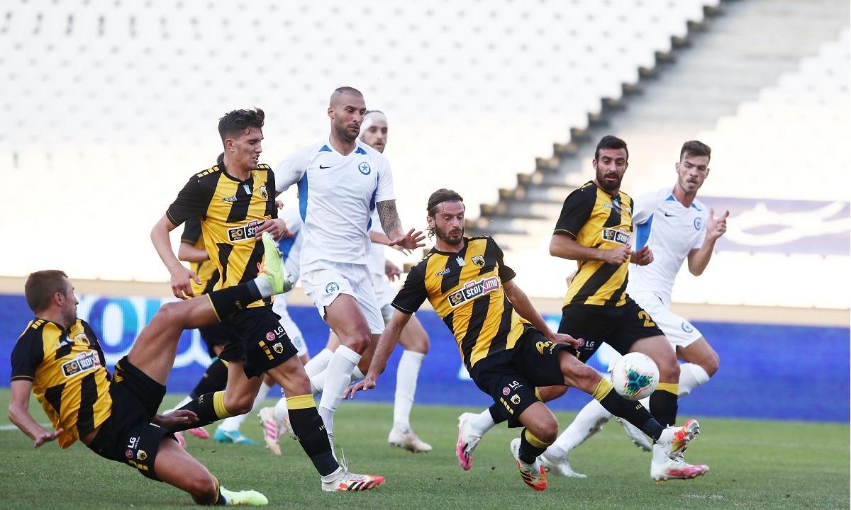 Η αντίπαλος της ΑΕΚ στο Europa League