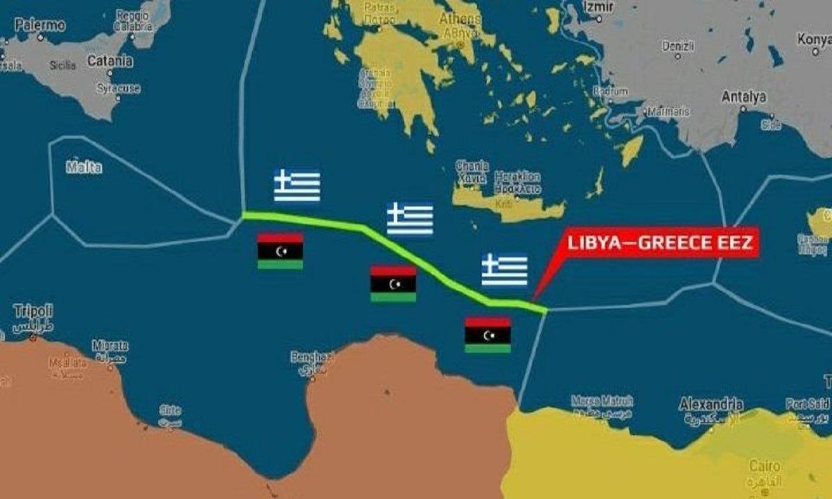 Λιβύη: Έκπληξη από την Τρίπολη – Θέλει συζήτηση με Ελλάδα και Μάλτα για τις ΑΟΖ