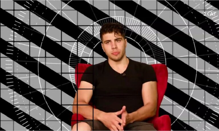 Big Brother: Ποιος είναι ο νέος παίκτης που δεν έχει ολοκληρώσει ερωτικά με κοπέλα
