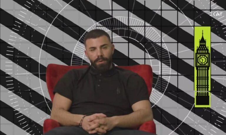 Big Brother: Κι όμως, κάποιοι στηρίζουν τον Κρητικό