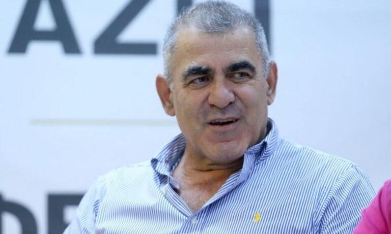 Αμοιρίδης: «Ευλογία ο Σαββίδης, θα ασχοληθώ με την ΚΑΕ μόνο αν…»