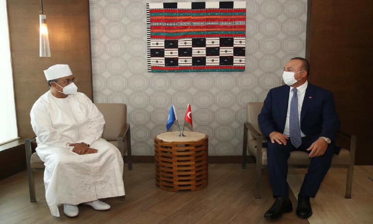 Mάλι: Η Τουρκία ετοιμάζει ισλαμική κυβέρνηση – Το πατάει ο Μακρόν