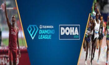 Diamond League Το πρόγραμμα της νέας σεζόν