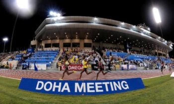 Diamond League Ντόχα: Ξεχωρίζουν οι... αποστάσεις