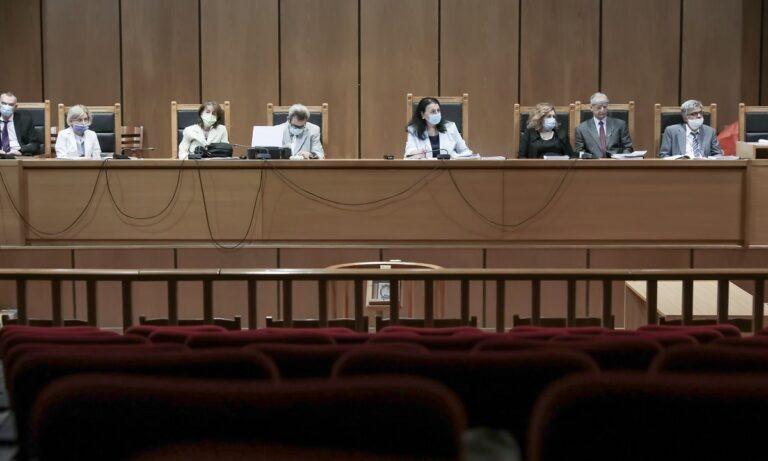 Δίκη της Χρυσής Αυγής: Η τελική απόφαση στις 7/10 (vid)
