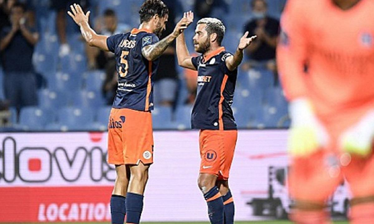 Ligue 1: Δεύτερη νίκη για τη Μονπελιέ