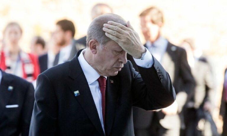 Ερντογάν: Έξαλλος μετά την άρνηση της Ελλάδας «Δεν αποσύρω τα πλοία»