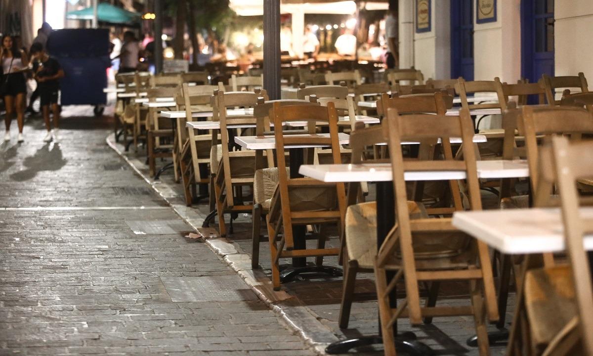 Lockdown: Περιοχές σε Θήβα και Χαλκίδα – Ανακοίνωση Χαρδαλιά