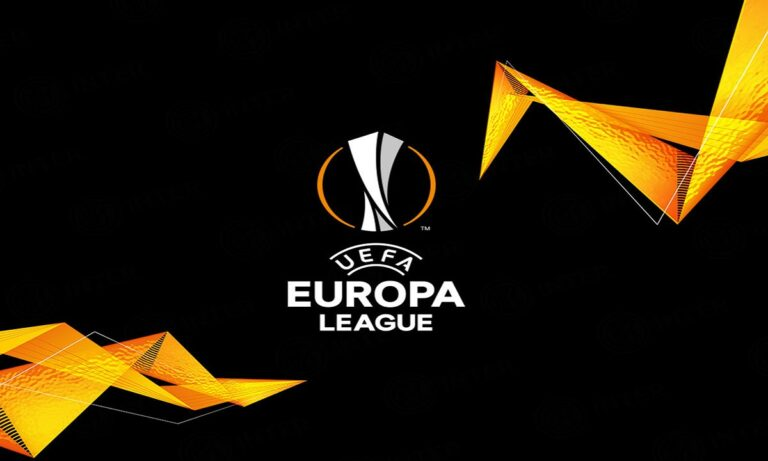 Europa League: Όλα τα ζευγάρια των play offs